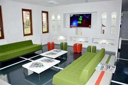 3D Yazıcı ve Tasarım Merkezi