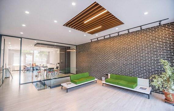 Batuhan Mimarlık ve Yapı Tasarımı