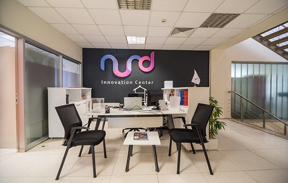 Nurd Innovation Center