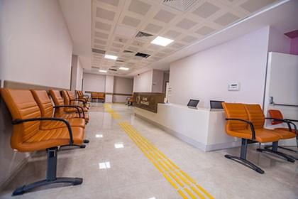 Özel Rami Hastanesi