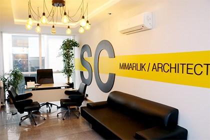 SC Mimarlık