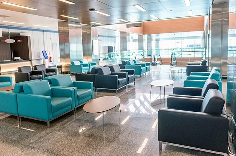 Mersin şehir Eğitim Ve Araştırma Hastanesi Bürotime Bayisi Dağ
